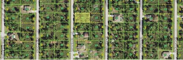 86 Triangle Street, Port Charlotte, FL 33954 (MLS #O5905285) :: Burwell Real Estate