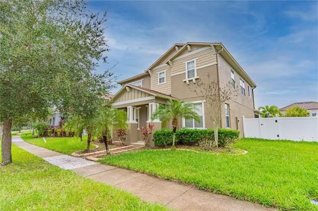 13726 Podocarpus Lane, Orlando, FL 32828 (MLS #O5905342) :: Bustamante Real Estate