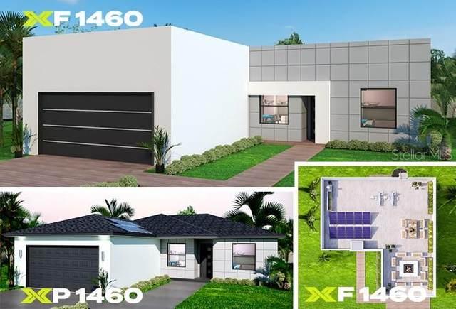 0 Magnolia Street, Davenport, FL 33837 (MLS #O5905353) :: Dalton Wade Real Estate Group