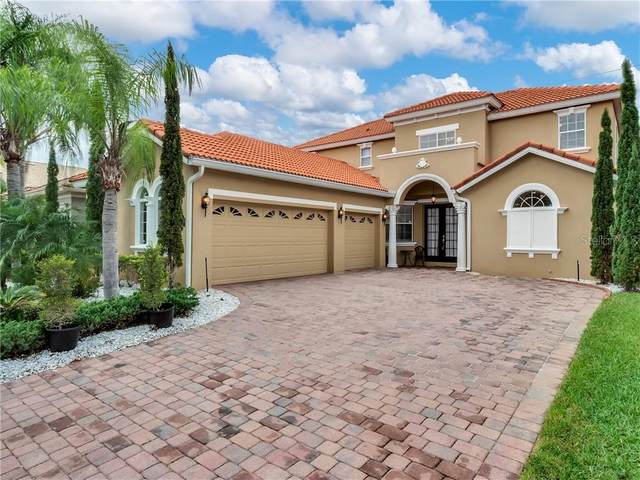 11762 Via Lucerna Circle, Windermere, FL 34786 (MLS #O5905370) :: Griffin Group