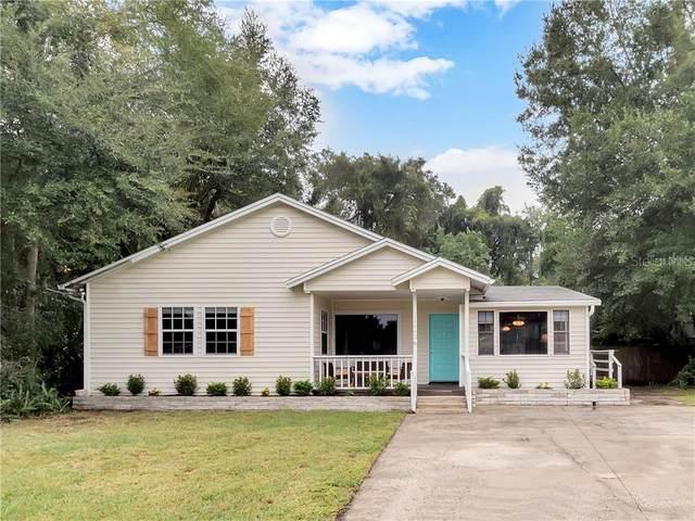 1663 Knollwood Circle, Orlando, FL 32804 (MLS #O5905386) :: Griffin Group