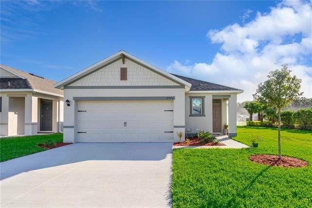 2923 Timber Hawk Circle, Ocoee, FL 34761 (MLS #O5905396) :: RE/MAX Premier Properties