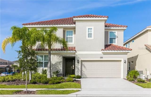 8005 Oak Shadow Court, Davenport, FL 33837 (MLS #O5905462) :: Pepine Realty