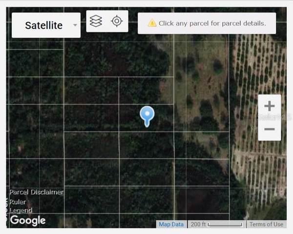 Davenport, FL 33837 :: Dalton Wade Real Estate Group