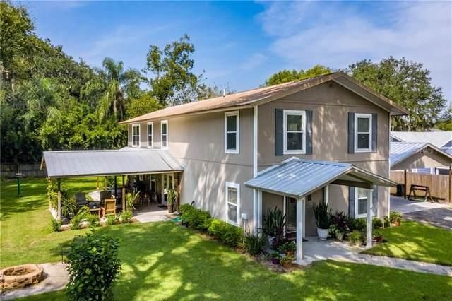 1725 Ashland Street, Jacksonville, FL 32207 (MLS #O5905535) :: Pristine Properties