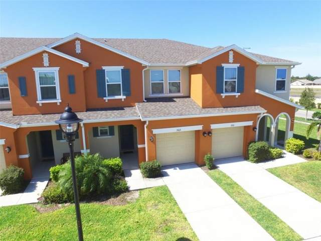 3163 Tocoa Circle, Kissimmee, FL 34746 (MLS #O5905540) :: Griffin Group