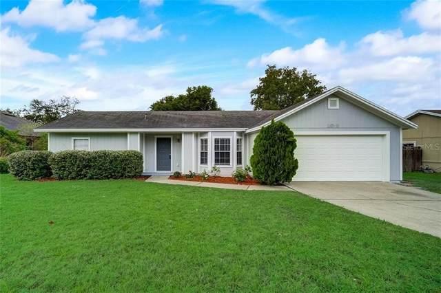 2018 El Campo Avenue, Deltona, FL 32725 (MLS #O5905541) :: Burwell Real Estate