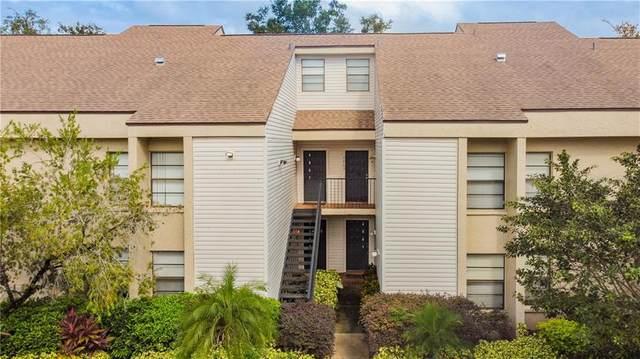 4865 Puritan Circle #2403, Tampa, FL 33617 (MLS #O5905562) :: Team Buky