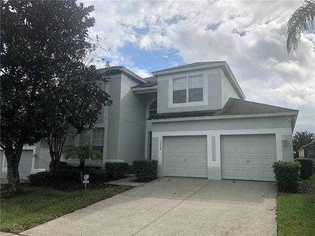 7758 Tosteth Street, Kissimmee, FL 34747 (MLS #O5905582) :: Pepine Realty