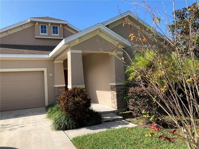 9049 Leeland Archer Boulevard, Orlando, FL 32836 (MLS #O5905586) :: GO Realty