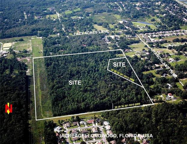 1870 Meadowbend Drive, Longwood, FL 32750 (MLS #O5905590) :: Southern Associates Realty LLC