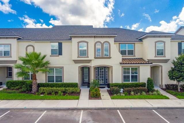 1598 Carey Palm Circle, Kissimmee, FL 34747 (MLS #O5905656) :: Bridge Realty Group