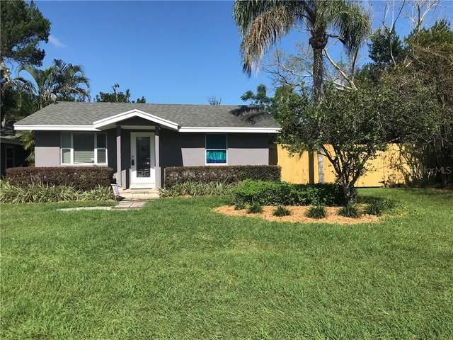1001 Carew Avenue, Orlando, FL 32804 (MLS #O5905673) :: Cartwright Realty