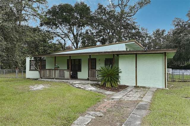 1501 Forest Drive, Sanford, FL 32771 (MLS #O5905685) :: Positive Edge Real Estate