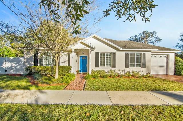 2201 Florinda Drive, Orlando, FL 32804 (MLS #O5905687) :: Dalton Wade Real Estate Group