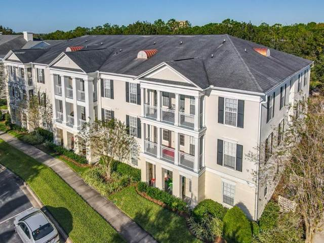 231 Goldenrain Drive #4301, Celebration, FL 34747 (MLS #O5905751) :: Bustamante Real Estate