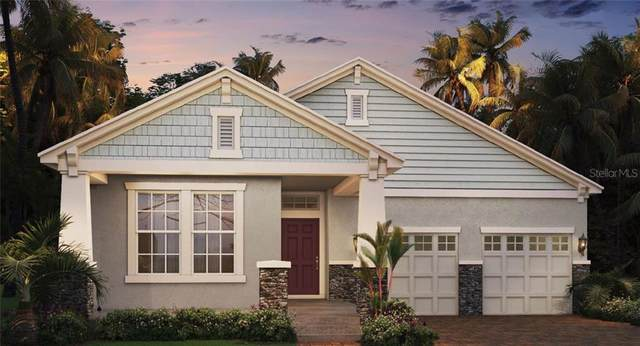 9050 Sonoma Coast Drive, Winter Garden, FL 34787 (MLS #O5905817) :: Pepine Realty