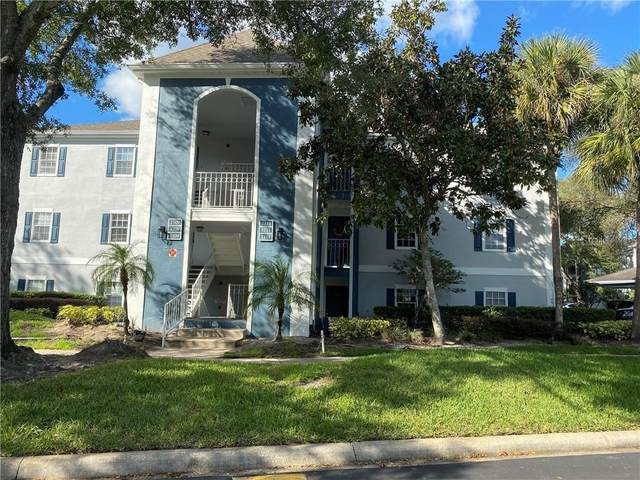 1211 SW Clubside Drive #1211, Longwood, FL 32779 (MLS #O5905846) :: The Duncan Duo Team