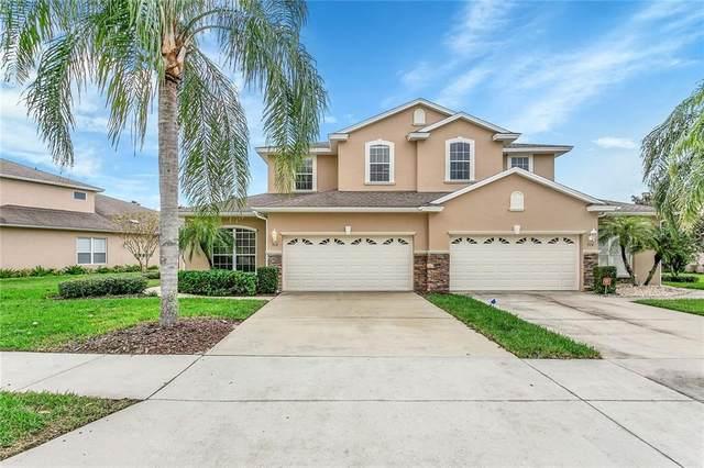 Debary, FL 32713 :: Bustamante Real Estate