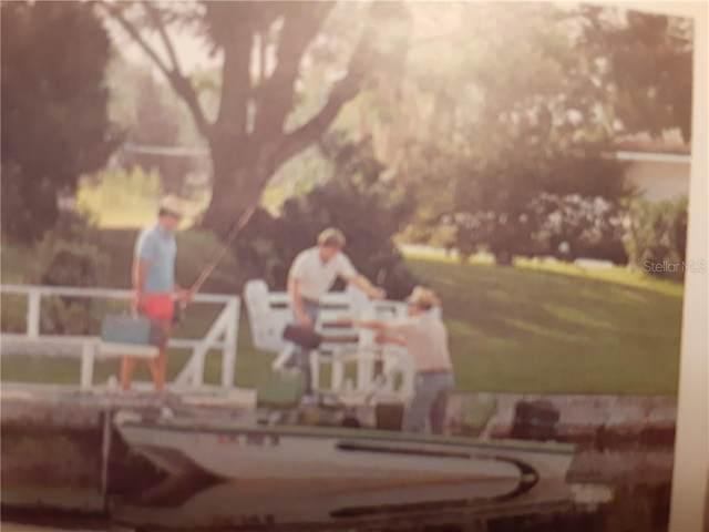 318 Laguna Drive, Indian Lake Estates, FL 33855 (MLS #O5905911) :: The Kardosh Team