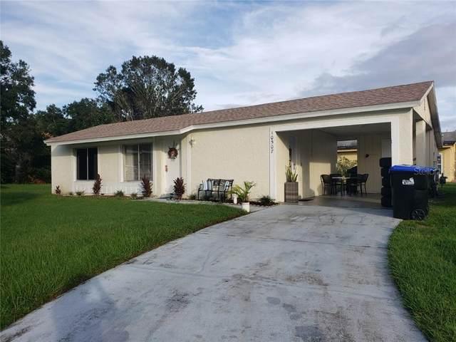 10507 Linger Lane, Orlando, FL 32821 (MLS #O5905919) :: Key Classic Realty