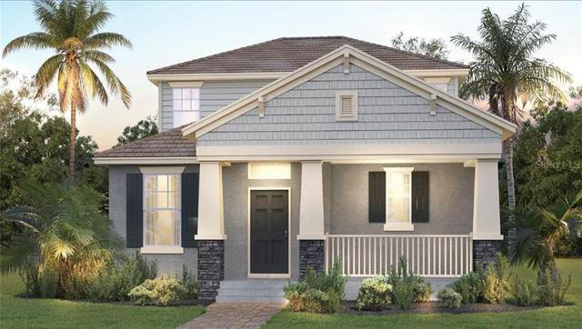 16149 Mangrove Road, Winter Garden, FL 34787 (MLS #O5905931) :: Pepine Realty