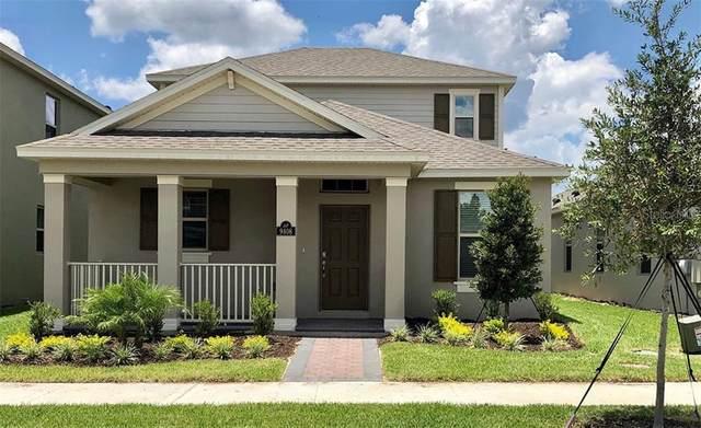 16536 Sea Glass Street, Winter Garden, FL 34787 (MLS #O5905936) :: Pepine Realty