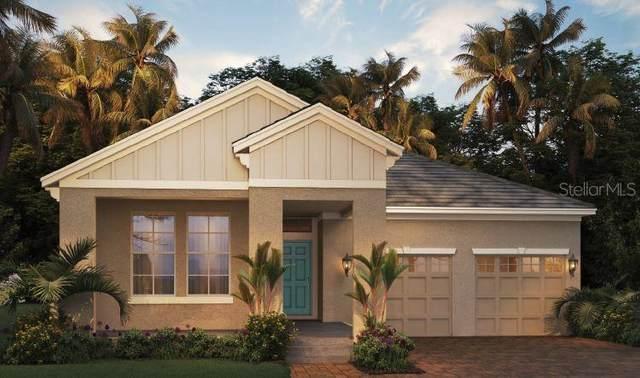 9134 Sonoma Coast Drive, Winter Garden, FL 34787 (MLS #O5905941) :: Pepine Realty