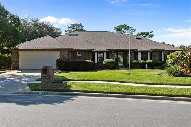 992 Willow Run Lane, Winter Springs, FL 32708 (MLS #O5905951) :: Griffin Group
