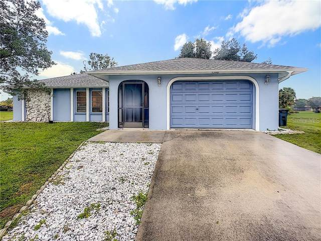 7348 N Moss Rose, Punta Gorda, FL 33955 (MLS #O5905965) :: Key Classic Realty