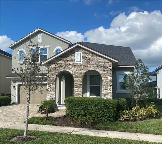 9004 Sunshine Ridge Loop, Kissimmee, FL 34747 (MLS #O5906003) :: Sarasota Gulf Coast Realtors