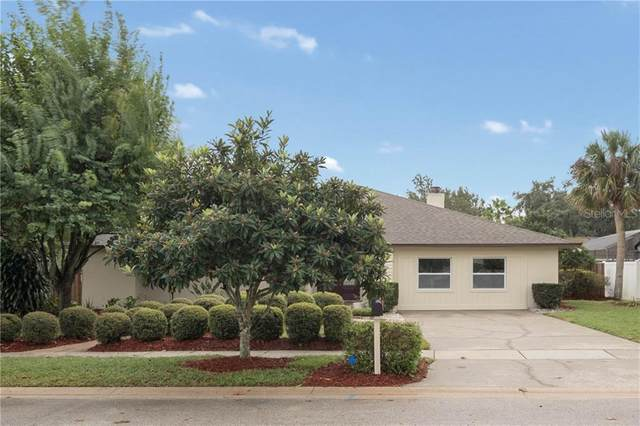 101 Donegal Avenue, Lake Mary, FL 32746 (MLS #O5906022) :: Griffin Group