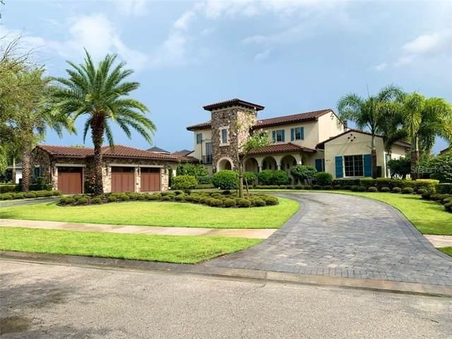 8616 Farthington Way, Orlando, FL 32827 (MLS #O5906083) :: Armel Real Estate