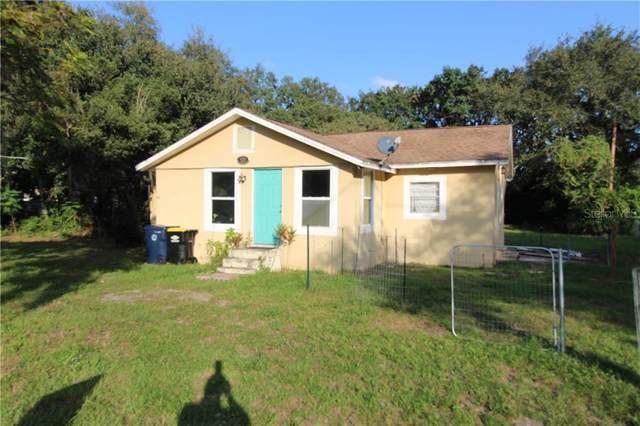 521 Bennett Street, Auburndale, FL 33823 (MLS #O5906096) :: Bob Paulson with Vylla Home
