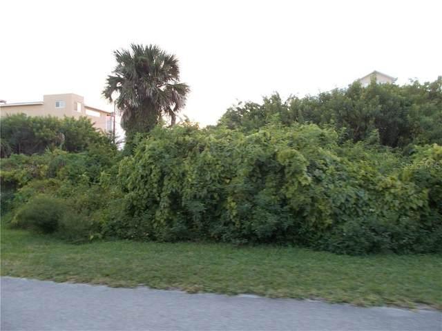 877 Grunion Avenue, New Smyrna Beach, FL 32169 (MLS #O5906101) :: Delgado Home Team at Keller Williams
