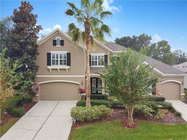 1707 Sarong Place, Winter Park, FL 32792 (MLS #O5906118) :: Griffin Group