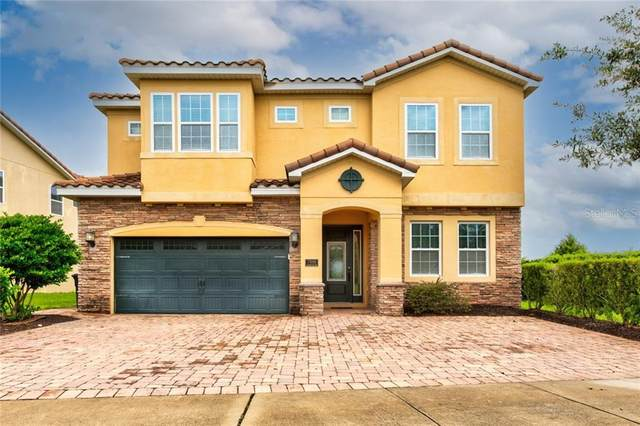 7668 Wilmington Loop, Kissimmee, FL 34747 (MLS #O5906136) :: The Figueroa Team