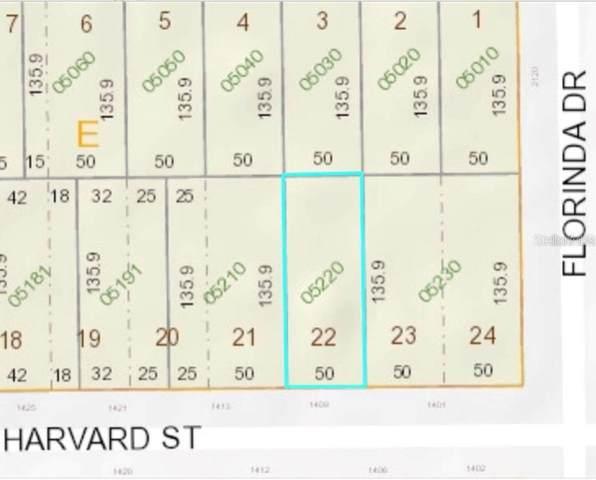 1409 W Harvard Street, Orlando, FL 32804 (MLS #O5906168) :: Griffin Group