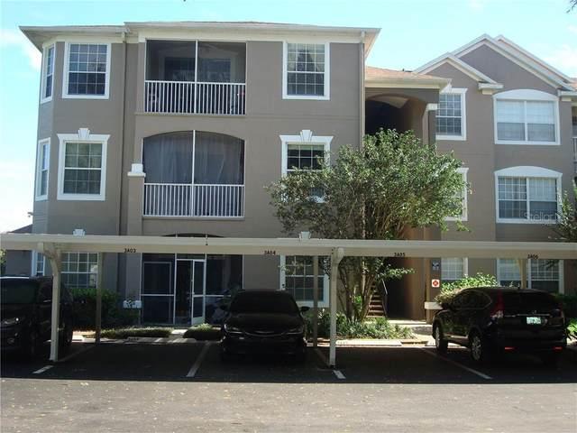 7123 Yacht Basin Avenue #3, Orlando, FL 32835 (MLS #O5906187) :: Alpha Equity Team