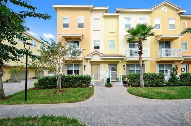 1276 Bolton Place, Lake Mary, FL 32746 (MLS #O5906228) :: Bob Paulson with Vylla Home