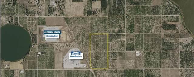 T S Wilson Road, Frostproof, FL 33843 (MLS #O5906231) :: Baird Realty Group