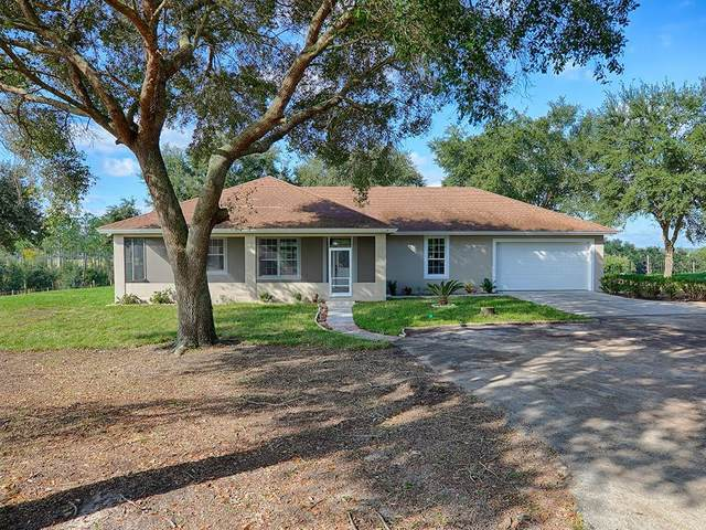 22247 Cessna Lane, Howey in the Hills, FL 34737 (MLS #O5906299) :: Carmena and Associates Realty Group