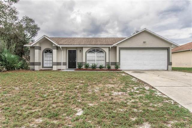 2896 W Huron Drive, Deltona, FL 32738 (MLS #O5906352) :: Florida Real Estate Sellers at Keller Williams Realty
