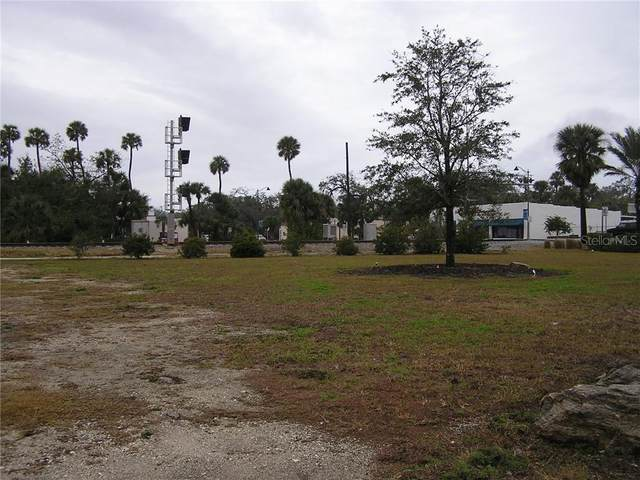 S Dixie Freeway, New Smyrna Beach, FL 32168 (MLS #O5906365) :: Southern Associates Realty LLC
