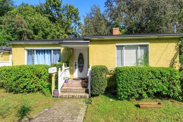 1311 Briercliff Drive, Orlando, FL 32806 (MLS #O5906366) :: Burwell Real Estate