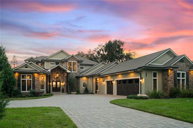 3324 S Lake Butler Boulevard, Windermere, FL 34786 (MLS #O5906379) :: Florida Life Real Estate Group