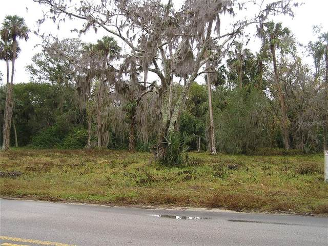 614 S Myrtle Avenue, New Smyrna Beach, FL 32168 (MLS #O5906380) :: The Lersch Group