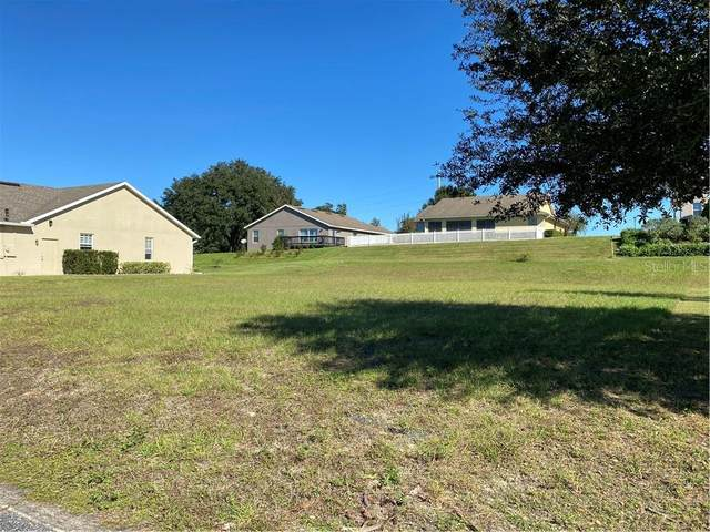 78 Fairway Circle, Umatilla, FL 32784 (MLS #O5906385) :: Griffin Group