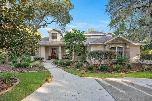 7422 Lake Marsha Drive, Orlando, FL 32819 (MLS #O5906422) :: Frankenstein Home Team