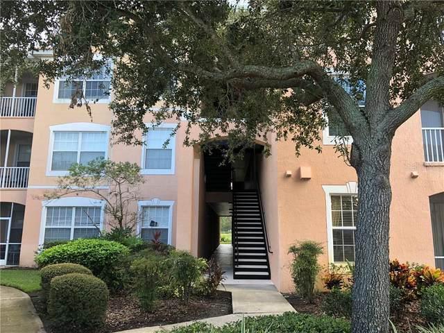 13536 Turtle Marsh Loop #527, Orlando, FL 32837 (MLS #O5906439) :: Florida Life Real Estate Group